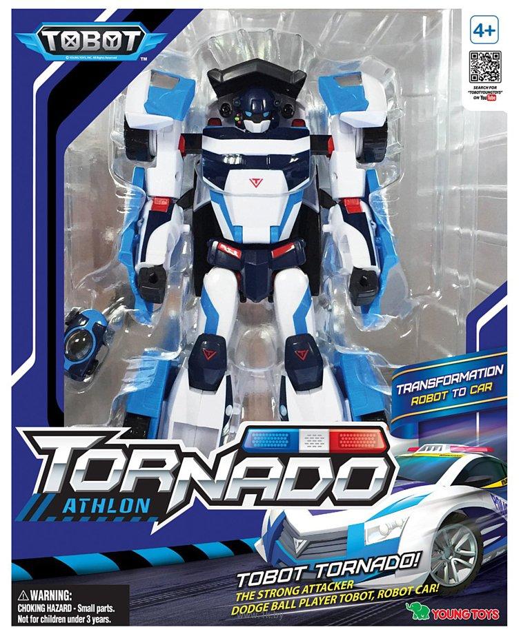 Фотографии Tobot Athlon Tornado 301065