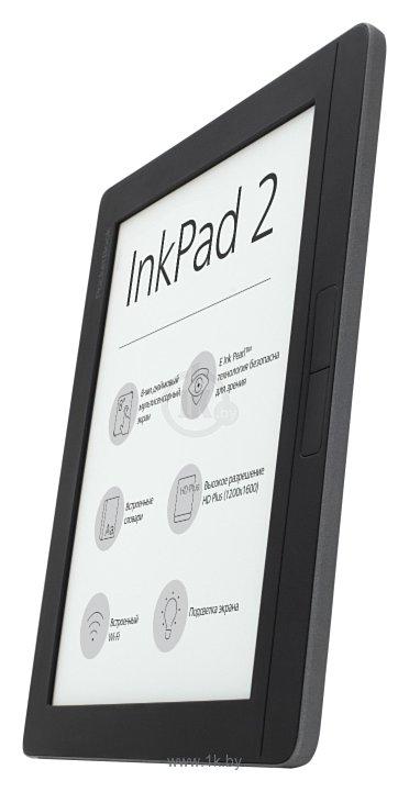 Фотографии PocketBook InkPad 2