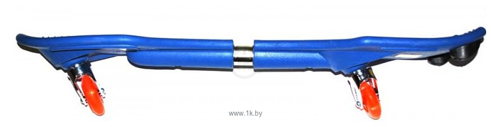 Фотографии ZEZ Sport SSWT-810 Blue/Orange