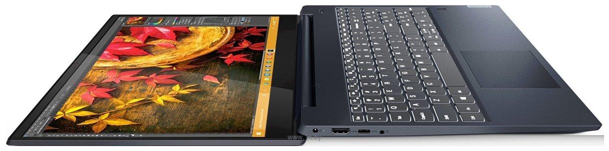 Фотографии Lenovo IdeaPad S340-15IIL (81VW00BERE)