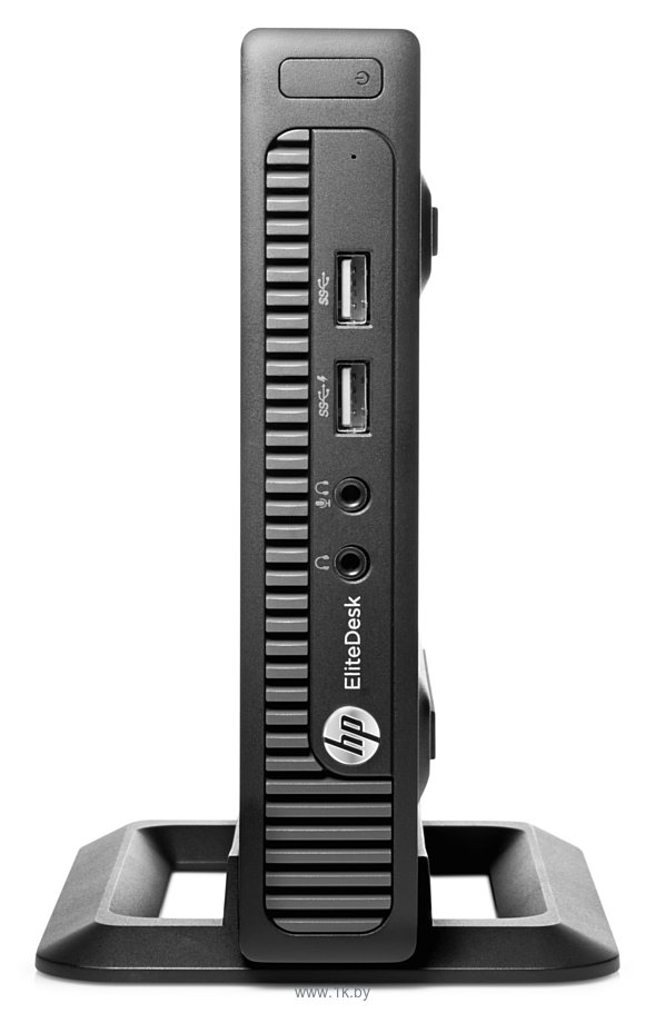 Фотографии HP EliteDesk 800 G1 Desktop Mini (J4U85ES)