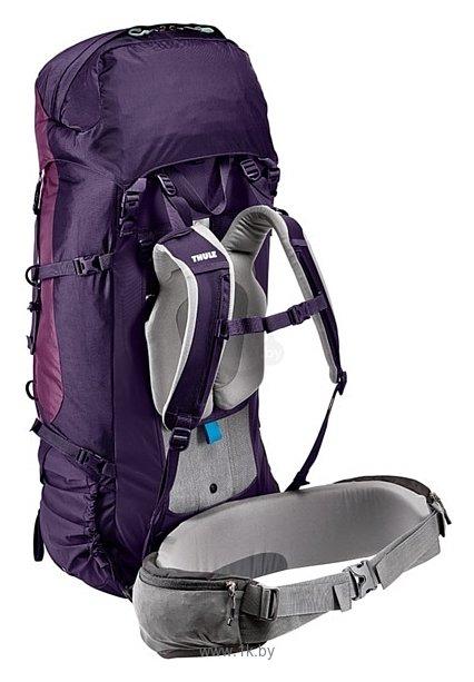 Фотографии Thule Guidepost Women's 75 violet (206403)