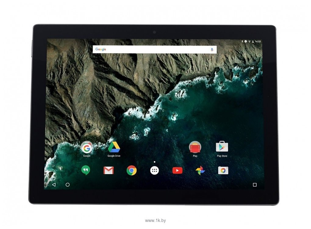 Фотографии Google Pixel C 64Gb