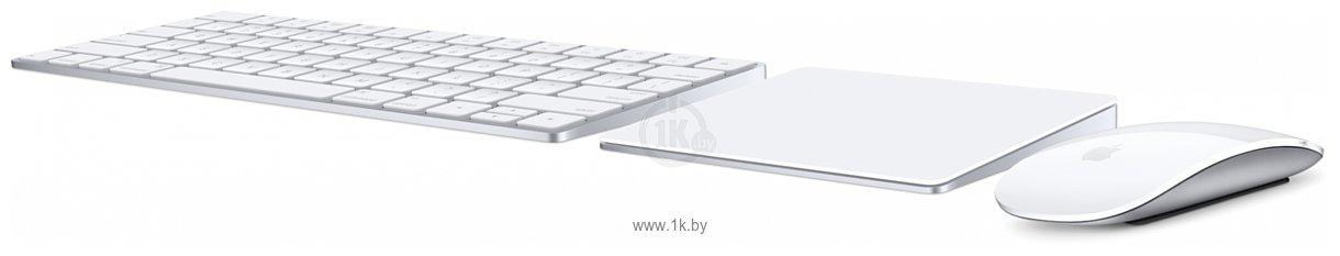 Фотографии Apple iMac 21.5'' (MK142)
