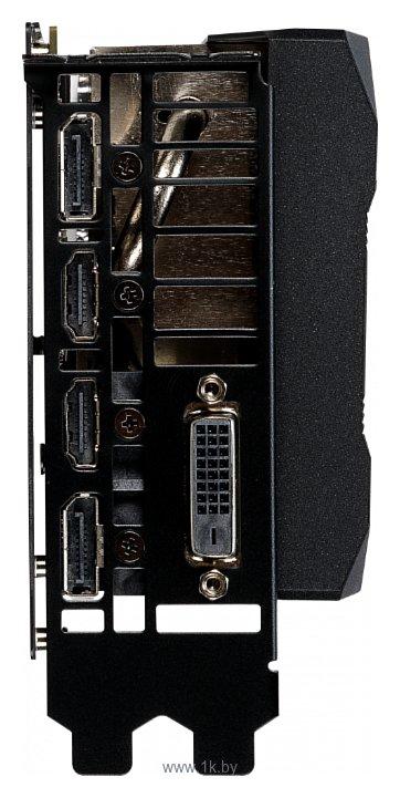 Фотографии ASUS GeForce RTX 2060 DUAL (DUAL-RTX2060-6G)