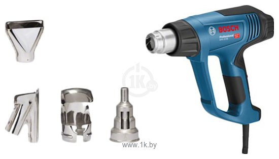 Фотографии Bosch GHG 23-66 Professional (06012A6301)