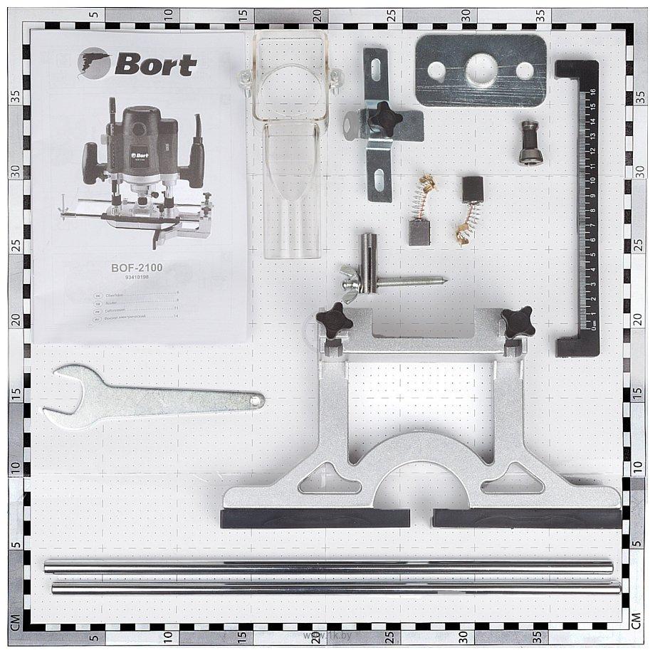 Фотографии Bort BOF-2100