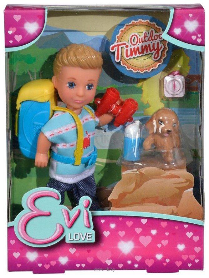 Фотографии Simba Evi LOVE Timmy Outdoor 105733230