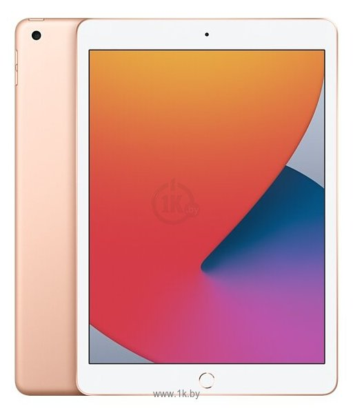 Фотографии Apple iPad (2020) 128Gb Wi-Fi