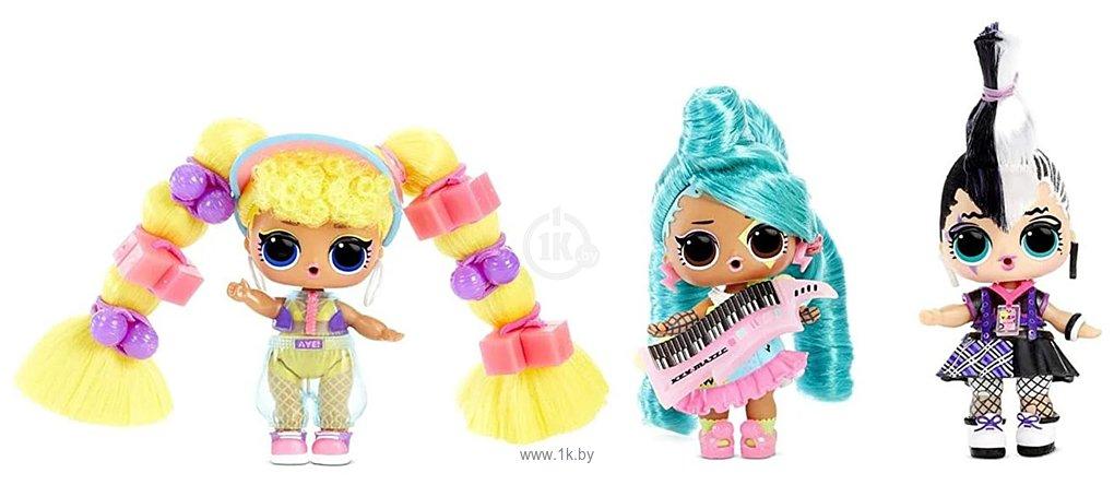 Фотографии L.O.L. Surprise! Remix Hair Flip Dolls 566977
