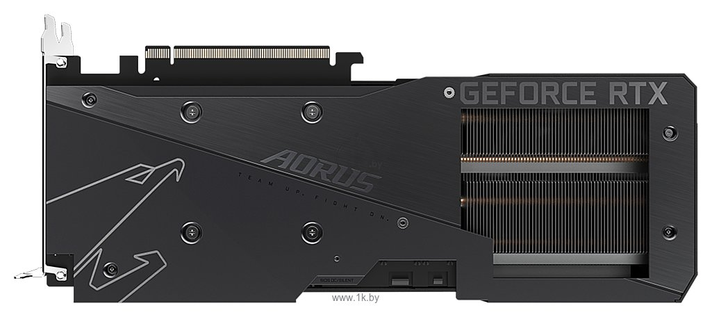 Фотографии GIGABYTE AORUS GeForce RTX 3060 ELITE 12G (GV-N3060AORUS E-12GD)