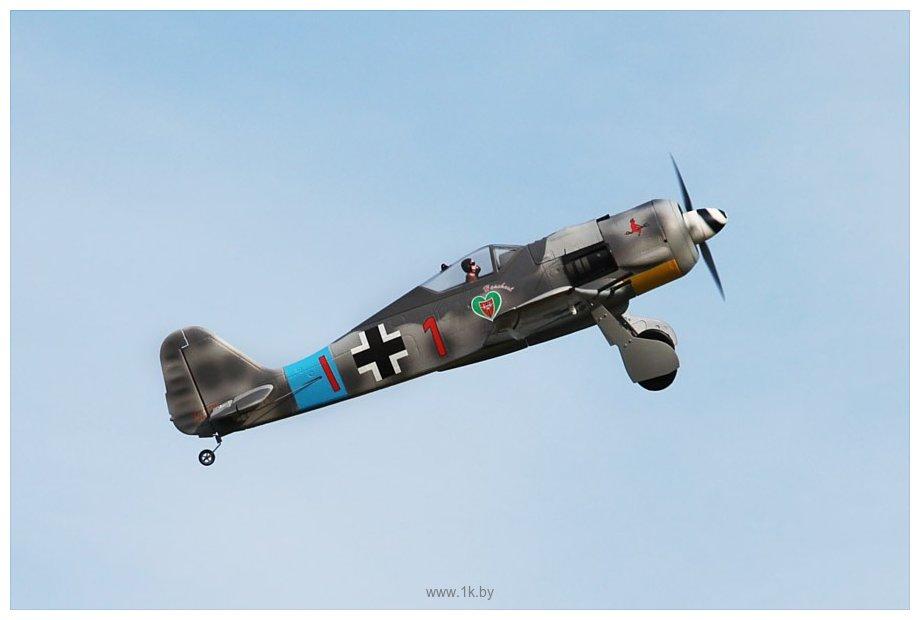 Фотографии FMS Focke-Wulf 190 (FMS047P)