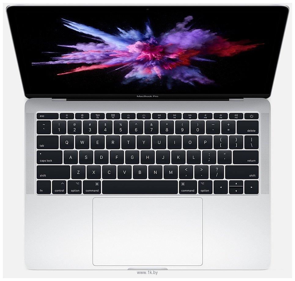 "Фотографии Apple MacBook Pro 13"" (2017) (MPXU2)"