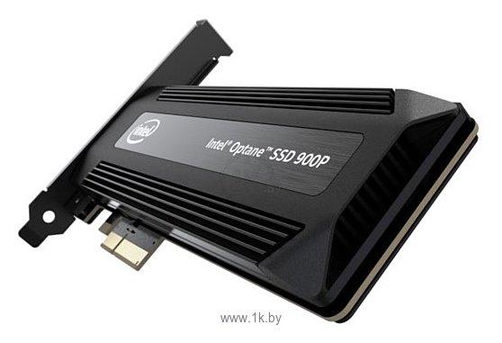 Фотографии Intel SSDPED1D480GAX1