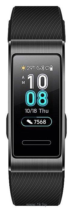 Фотографии Huawei Band 3 Pro