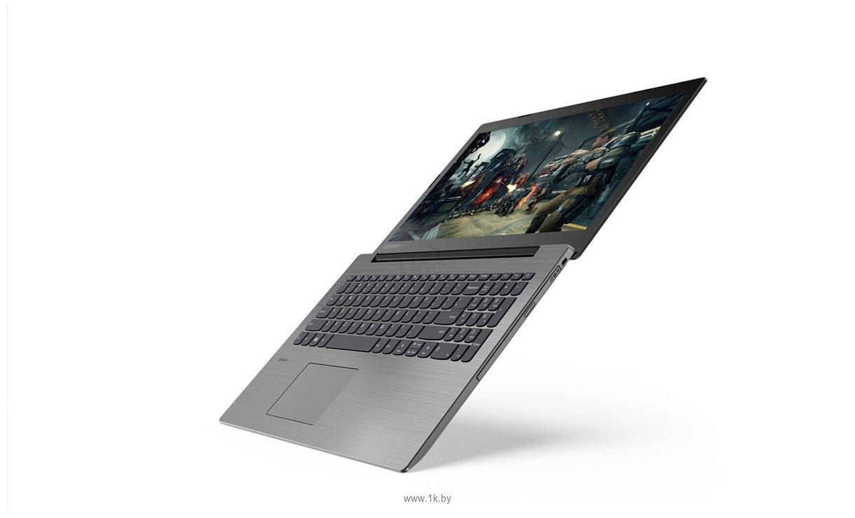 Фотографии Lenovo IdeaPad 330-15IGM (81D100KHRU)