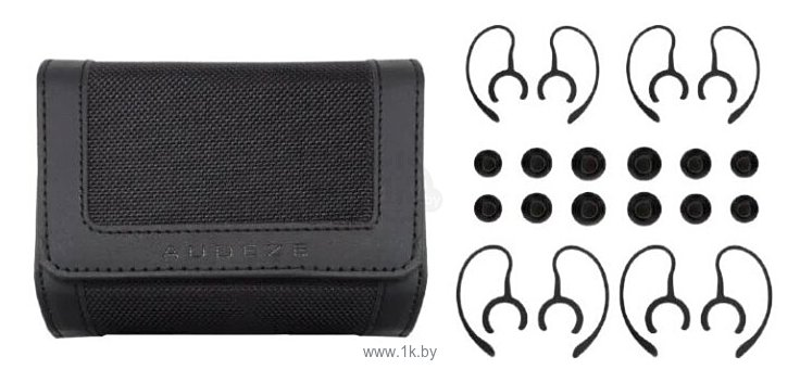 Фотографии Audeze iSINE10 (Lightning cable + Bluetooth)