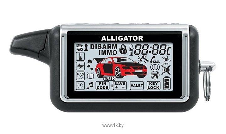 Фотографии Alligator D-950G
