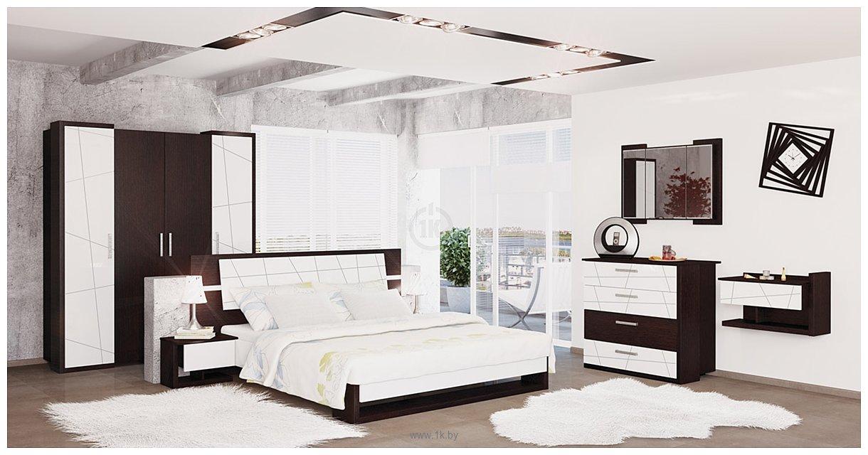 Фотографии Неман мебель Барселона (МН-115-01)