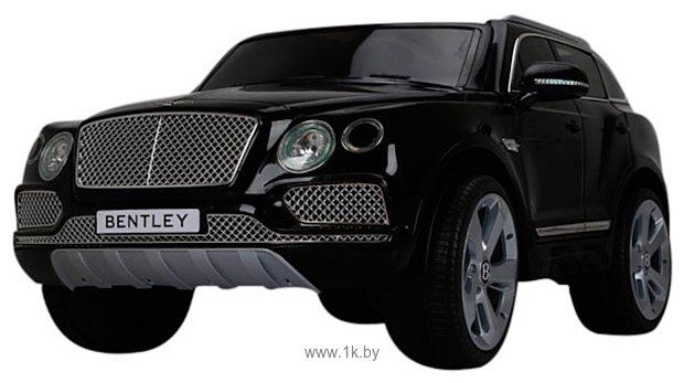 Фотографии Electric Toys Bentley Bentayga Lux