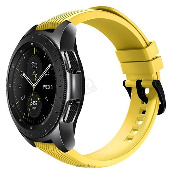 Фотографии Samsung Galaxy Watch (42 mm)