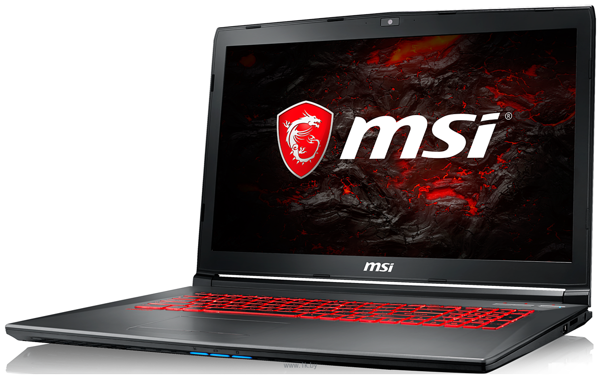 Фотографии MSI GV72 8RE-052XPL
