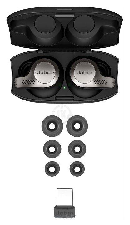 Фотографии Jabra Evolve 65t MS