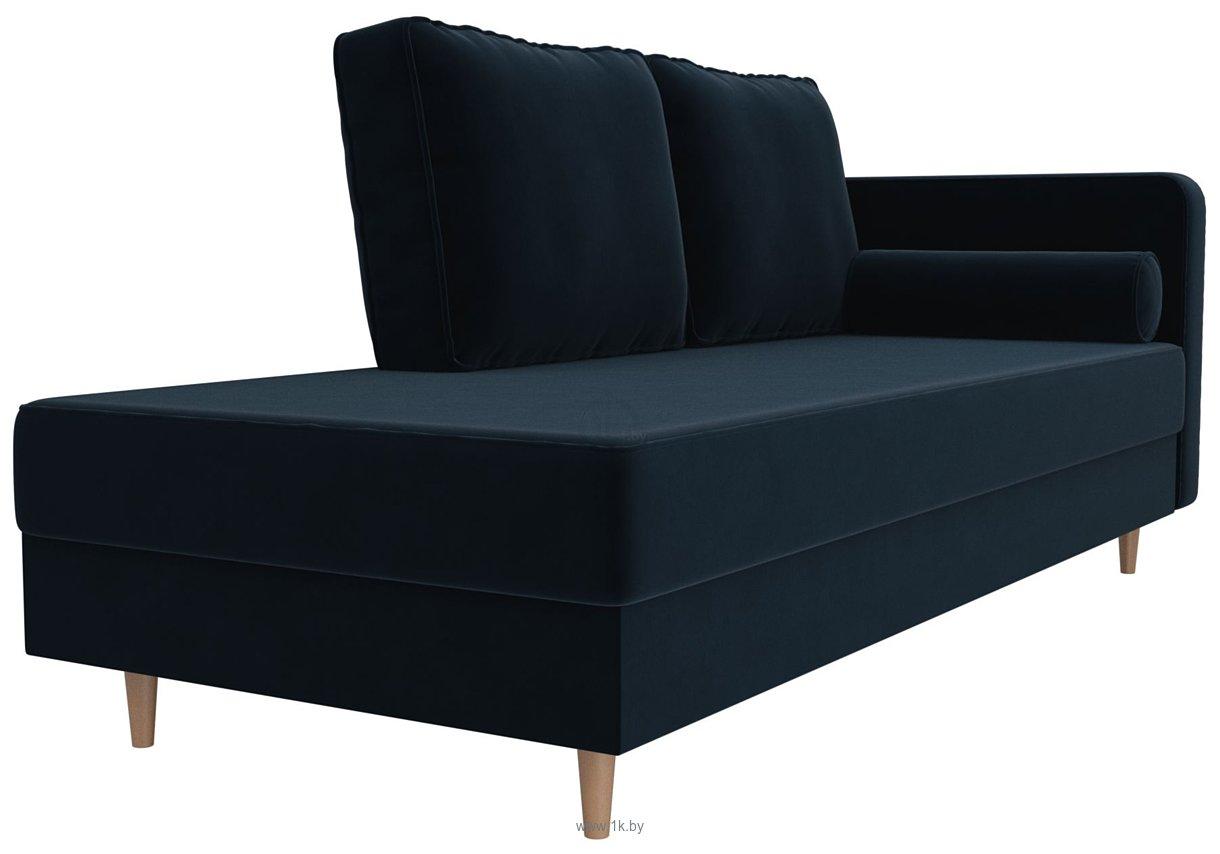Фотографии Лига диванов Прайм 100878 (синий)