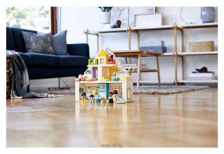 Фотографии LEGO Duplo 10929 Модульный игрушечный дом