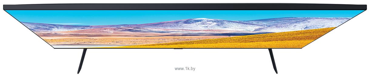 Фотографии Samsung UE43TU8000U