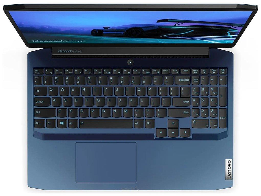 Фотографии Lenovo IdeaPad Gaming 3 15IMH05 (81Y400EURE)