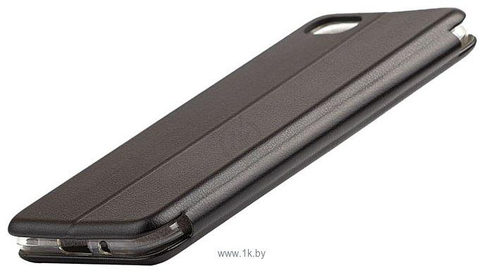 Фотографии EXPERTS WINSHELL BOOK CASE для Huawei Honor 10 (черный)