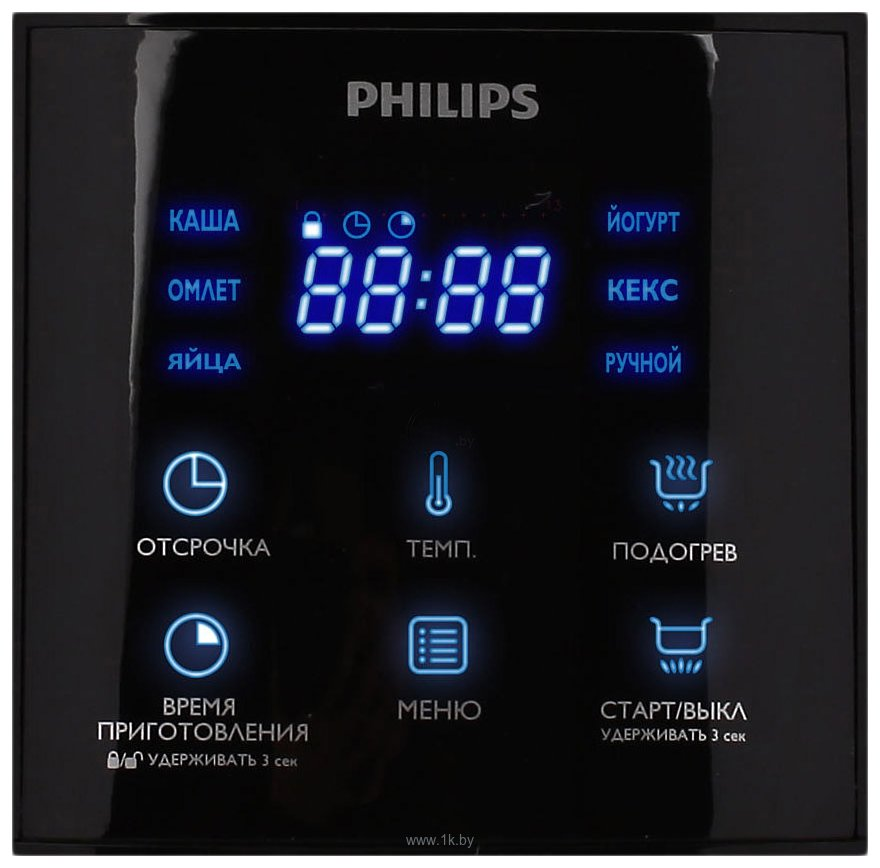 Фотографии Philips HD3060/03