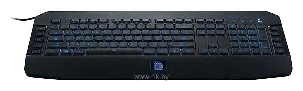 Фотографии Tt eSPORTS by Thermaltake Membrane Gaming keyboard CHALLENGER GO Black USB