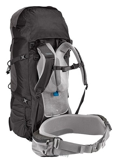 Фотографии Thule Guidepost Women's 65 grey (dark shadow/slate)