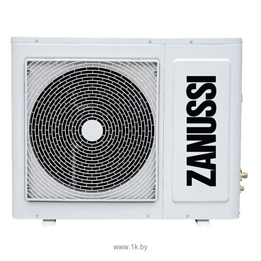 Фотографии Zanussi ZACS/I-18 HPF/A17/N1
