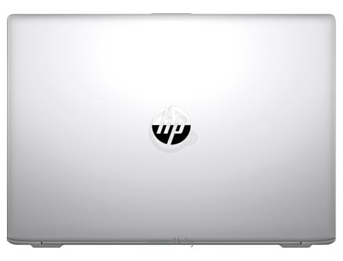Фотографии HP ProBook 450 G5 (2UB66EA)