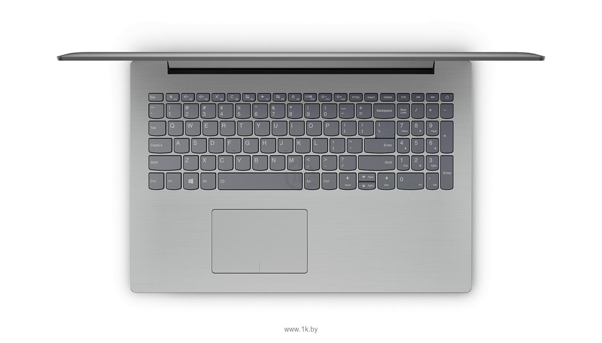 Фотографии Lenovo IdeaPad 320-15IKBRN (81BG000WRU)
