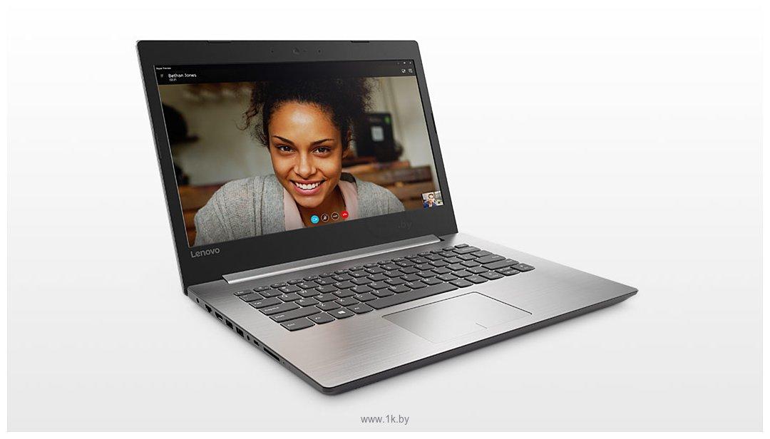 Фотографии Lenovo IdeaPad 330-14AST (81D5000LRU)