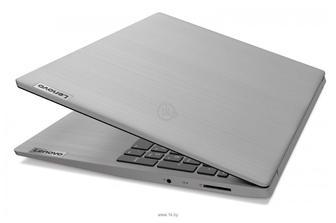 Фотографии Lenovo IdeaPad 3 15ADA05 (81W1004WRK)