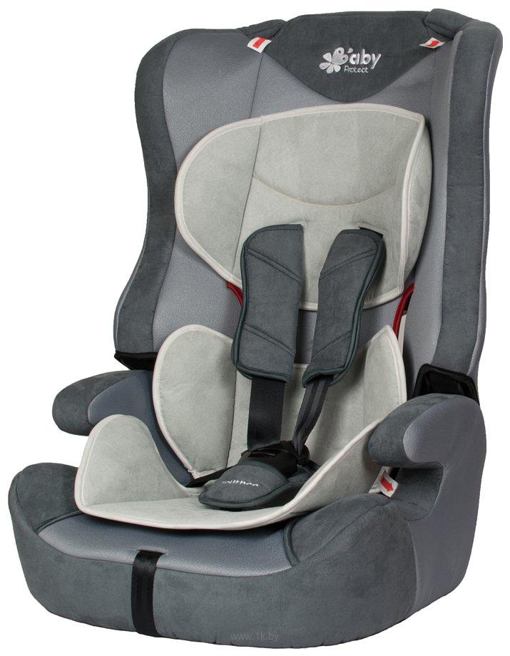 Фотографии Baby Protect Tourneo