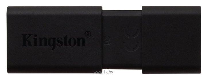 Фотографии Kingston DataTraveler 100 G3 128GB