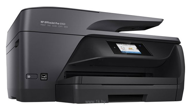 Фотографии HP OfficeJet Pro 6960