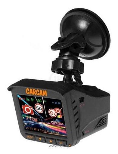 Фотографии CARCAM COMBO 5