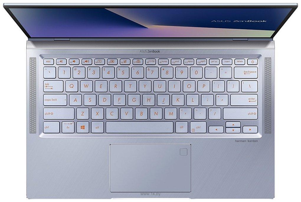 Фотографии ASUS ZenBook 14 UX431FA-AM020