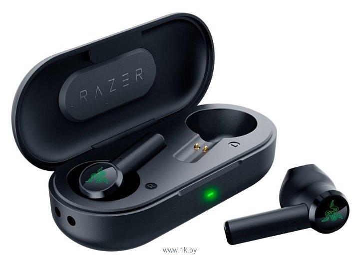 Фотографии Razer Hammerhead True Wireless