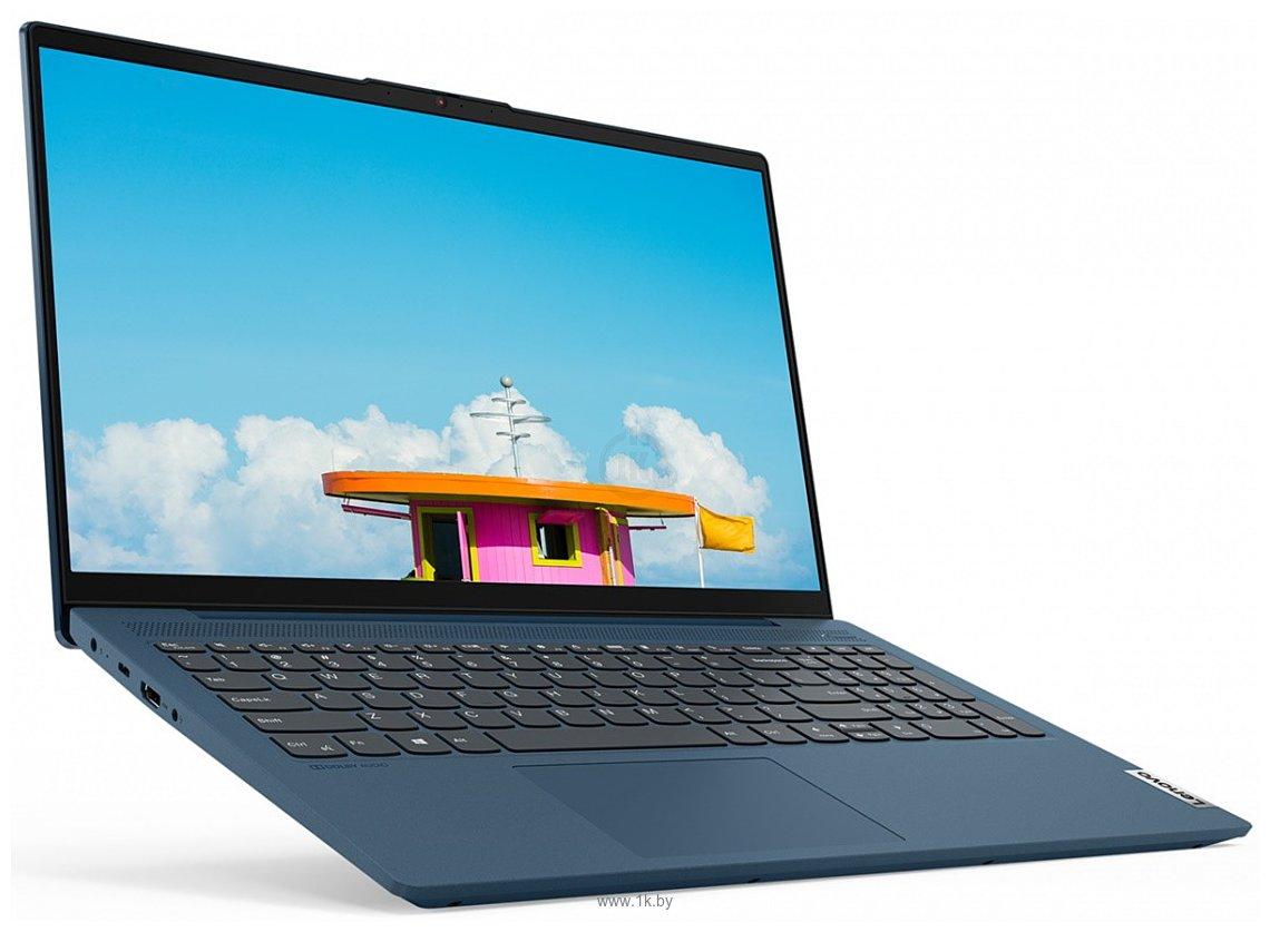 Фотографии Lenovo IdeaPad 5 15IIL05 (81YK001GRU)