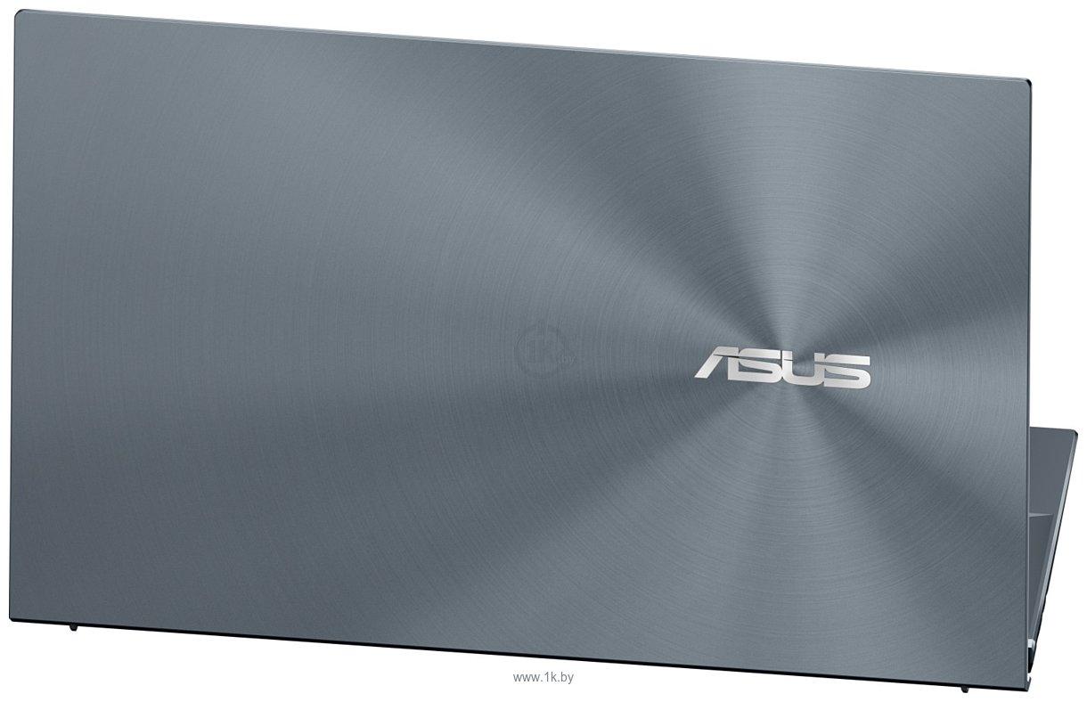 Фотографии ASUS ZenBook 14 UX435EG-A5038R