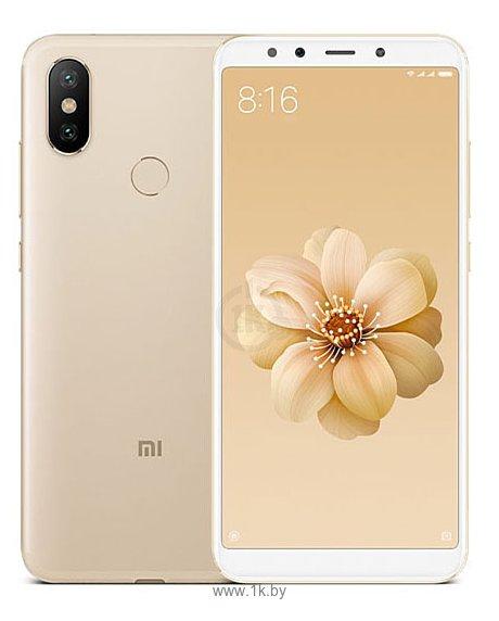 Фотографии Xiaomi Mi A2 4/32Gb