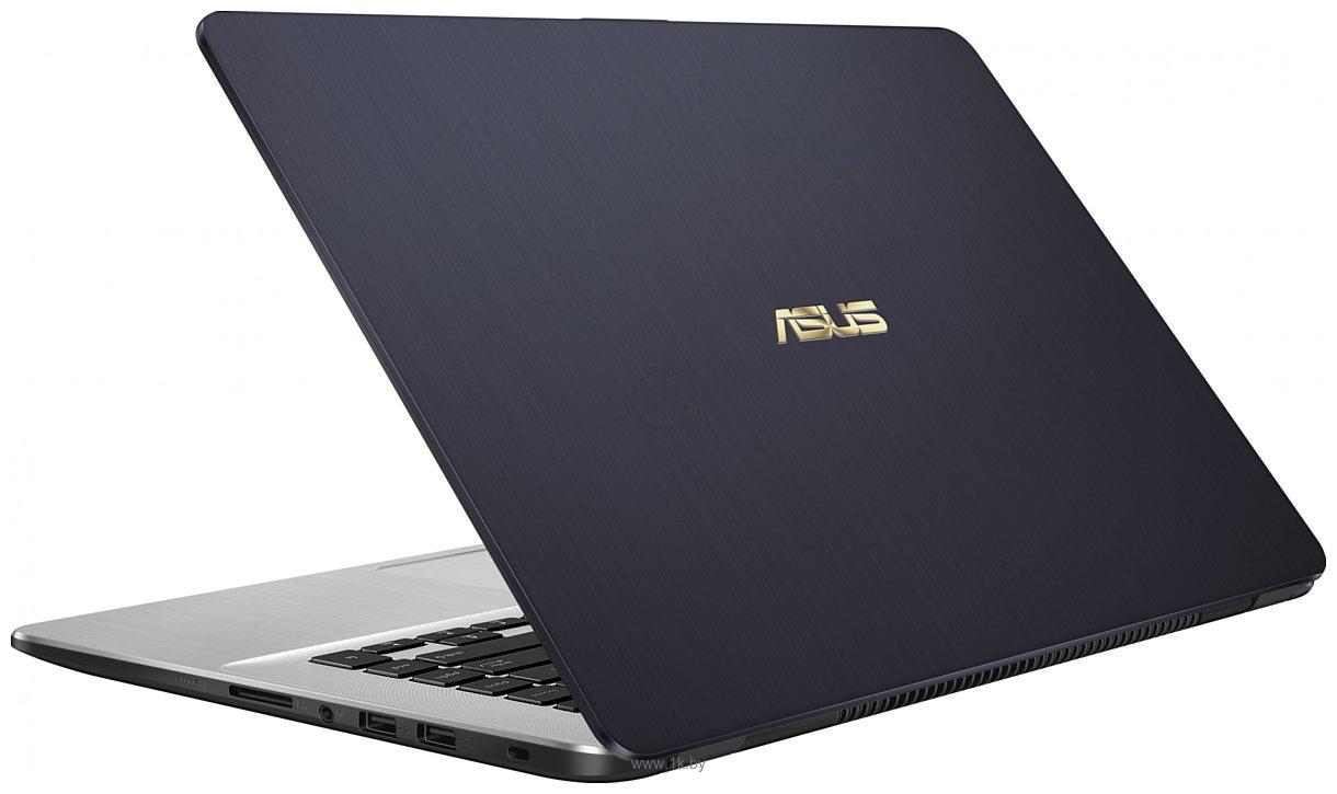 Фотографии ASUS VivoBook 15 (X505ZA-BR104)